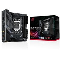 ASUS ROG Strix H470-I Gaming ITX Motherboard for Intel LGA1200 CPUs