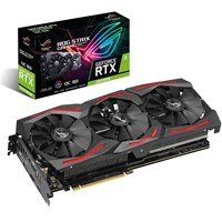 ASUS GeForce RTX 2060 SUPER 8GB Strix Edition Boost Graphics Card