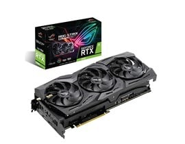 ASUS GeForce RTX 2080 ROG Strix 8GB Graphics Card