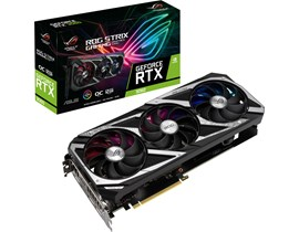 ASUS GeForce RTX 3060 ROG Strix 12GB OC GPU