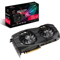 ASUS Radeon RX 5500 XT 8GB Strix Edition Graphics Card