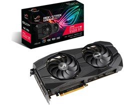 ASUS Radeon RX 5500 XT ROG Strix 8GB Graphics Card