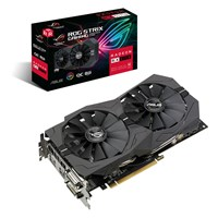 ASUS Radeon RX 570 8GB Strix Edition Graphics Card
