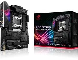 ASUS ROG Strix X299-E Gaming II Intel Motherboard