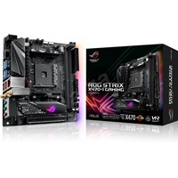 ASUS ROG STRIX X470-I GAMING ITX Motherboard for AMD AM4 CPUs