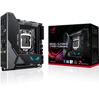 ASUS ROG Strix Z490-I Gaming ITX Motherboard for Intel LGA1200 CPUs