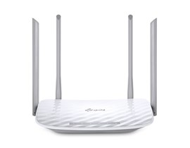 TP-Link C50 4-port Wireless ADSL Router with USB