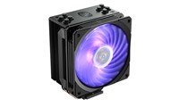 Cooler Master Hyper 212 (120mm) RGB Black Edition