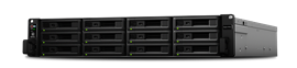 Synology RackStation RS3617RPxs 12-Bay