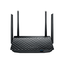 ASUS RT-AC58U 4-port Wireless Cable Router