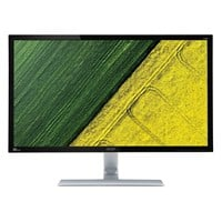Acer RT280KA 28 inch LED 1ms Monitor - 3840 x 2160, 1ms, Speakers