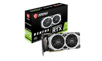 MSI GeForce RTX 2080 SUPER 8GB Ventus XS Boost Graphics Card