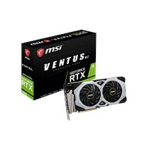 MSI GeForce RTX 2080 8GB Ventus V2 Boost Graphics Card