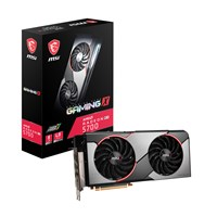 MSI Radeon RX 5700 8GB GAMING X Graphics Card