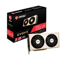 MSI Radeon RX 5700 XT 8GB EVOKE Graphics Card