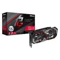 ASRock Radeon RX 5500 XT 8GB Phantom Edition Graphics Card
