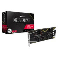 ASRock Radeon RX 5700 8GB Challenger Graphics Card