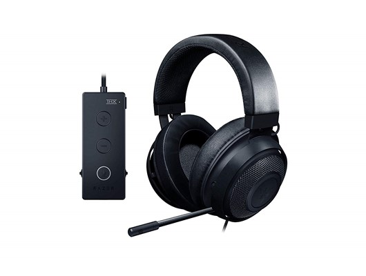 Razer Kraken Tournament Edition Gaming Headset (Black)