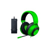 Razer Kraken Tournament Edition Gaming Headset (Green)