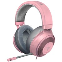 Razer Kraken Multi-Platform Wired Gaming Headset in Quartz Pink