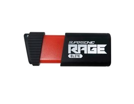 Patriot Supersonic Rage Elite 128GB USB 3.1 Drive