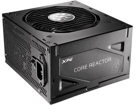 Adata XPG CORE REACTOR 850W Modular 80+ Gold PSU