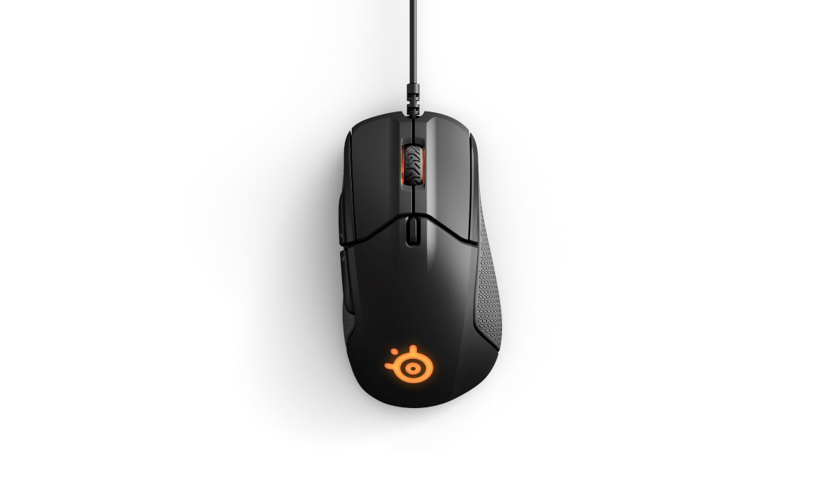 bdc9d9dd416 SteelSeries Rival 310 Wired Optical Gaming Mouse - 62433 | CCL Computers