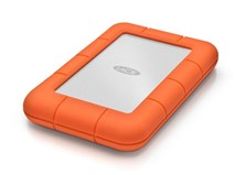 LaCie Rugged Mini (7200) 500GB Mobile External