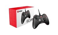 MSI Force GC20 USB Game Controller for PC, PS3 and Android