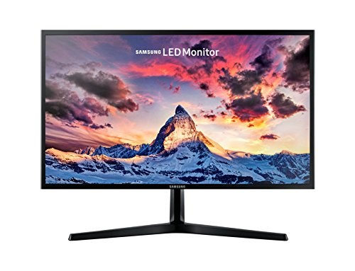 "Samsung S27F358H 27"" Full HD Monitor"