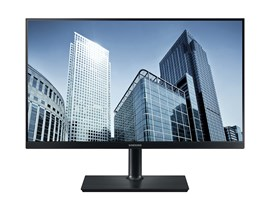 "Samsung S27H850 27"" WQHD LED IPS Monitor"