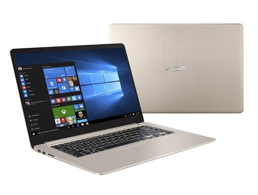 "ASUS VivoBook S15 S510UQ 15.6"" 8GB Core i7 Laptop"