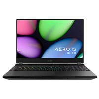 Gigabyte AERO 15 OLED WA 15.6 Laptop - Core i7 2.6GHz, 16GB RAM