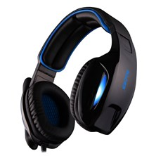 Sades SA-902 PC Virtual 7.1 Gaming Headset