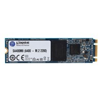 Kingston A400 M.2-2280 120GB SATA III Solid State Drive