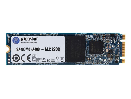 Kingston A400 240GB M.2-2280 SATA III SSD
