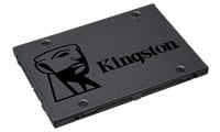 "Kingston A400 2.5"" 240GB SATA III Solid State Drive"