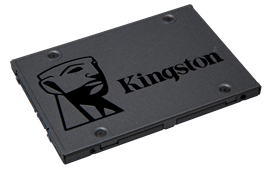 "Kingston A400 120GB 2.5"" SATA III SSD"