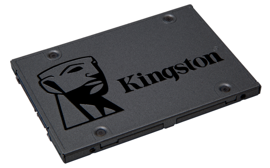 "Kingston A400 480GB 2.5"" SATA III SSD"