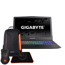 "Gigabyte Sabre 15 15.6"" 8GB Core i7 Gaming Laptop"