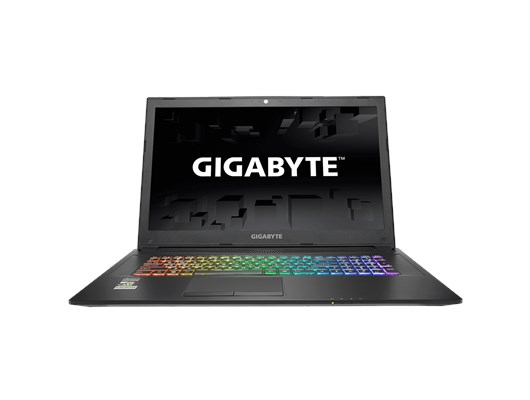 "Gigabyte Sabre 17G v8: 17.3"" Core i7 Gaming Laptop"