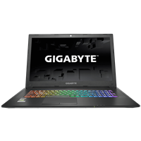 "Gigabyte Sabre 15K V8 15.6"" Gaming Laptop - Core i7 8GB RAM, 1TB"