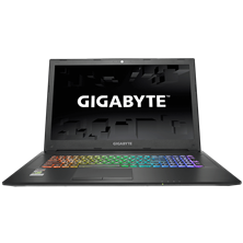 "Gigabyte Sabre 15-K8 15.6"" 8GB 1TB Core i7 Laptop"