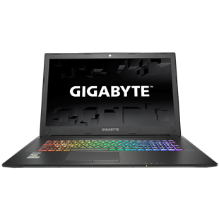 "Gigabyte Sabre 17 17.3"" 16GB Core i7 Gaming Laptop"