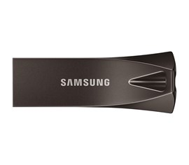 Samsung BAR Plus 32GB USB 3.0 Drive (Grey)