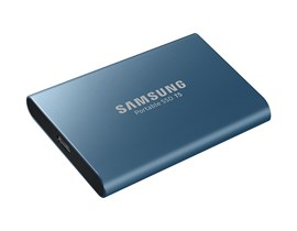 Samsung 500GB Portable SSD T5 USB3.1 External SSD