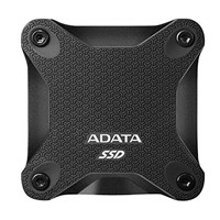 Adata SD600Q 960GB Mobile External Solid State Drive in Black
