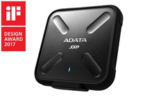 Adata SD700 256GB USB3.0 Mobile External Drive