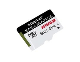 Kingston High Endurance 128GB UHS-1 (U1)