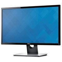Dell SE2416H 24 inch LED IPS Monitor - Full HD 1080p, 6ms, HDMI